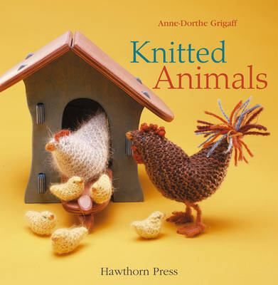 Knitted Animals 9781903458686