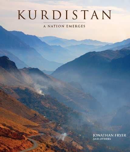 Kurdistan: A Nation Emerges 9781906768188