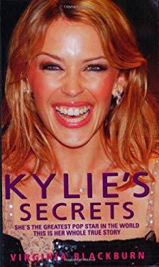 Kylie's Secrets 9781904034322