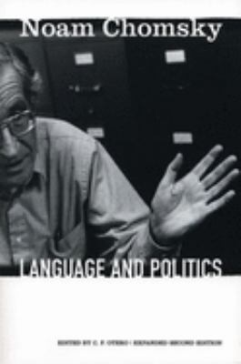 Language and Politics 9781902593821