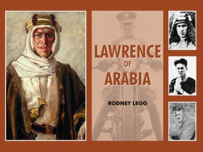 Lawrence of Arabia 9781906887889