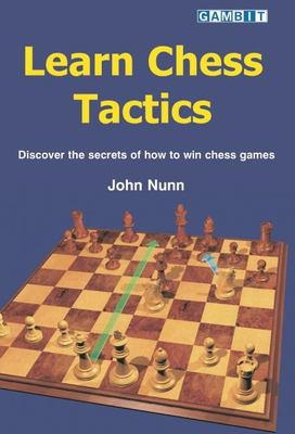 Learn Chess Tactics 9781901983982
