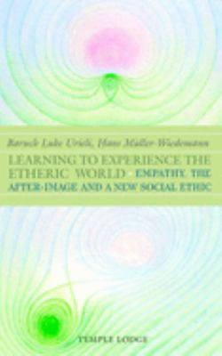 Learning to Exp. Etheric World 9781902636009