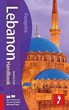 Footprint Lebanon Handbook 9781907263309