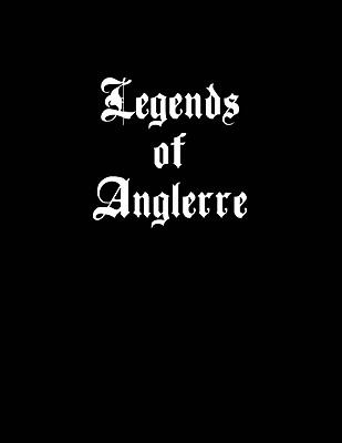 Legends of Anglerre 9781907204227