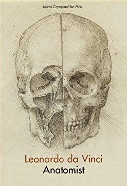 Leonardo Da Vinci: Anatomist 9781905686391