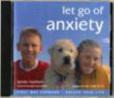 Let Go of Anxiety 9781905557332