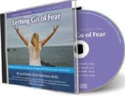 Letting Go of Fear 9781905835072