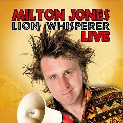 Lion Whisperer: Live 9781908571236
