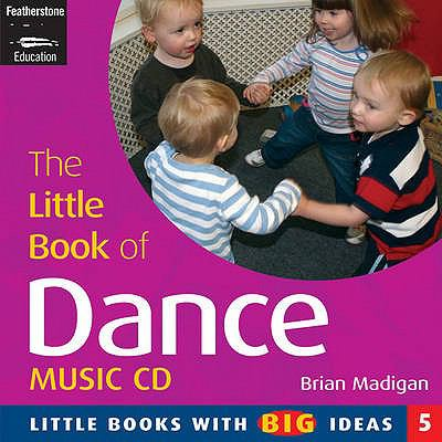 Little Book of Dance Music 9781904187172