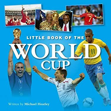 Little Book of the World Cup 9781906635367