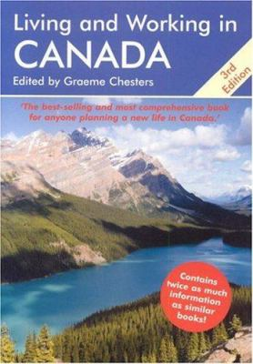 Living and Working in Canada: A Survival Handbook 9781901130409