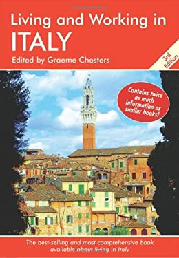 Living and Working in Italy: A Survival Handbook 9781905303267