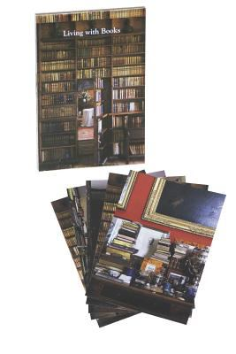 Living with Books Postcard Book 10 Pack 9781908170712