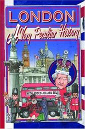 London: A Very Peculiar History 11947246