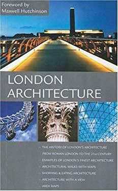 London Architecture 9781902910185