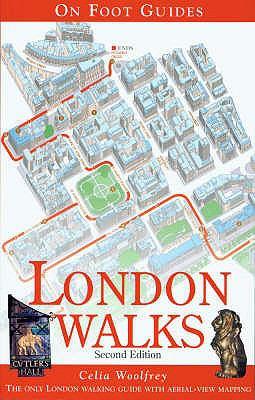 London Walks 9781903301463