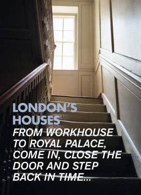 London's Houses 9781902910369