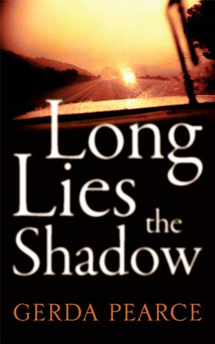 Long Lies the Shadow 9781906413774