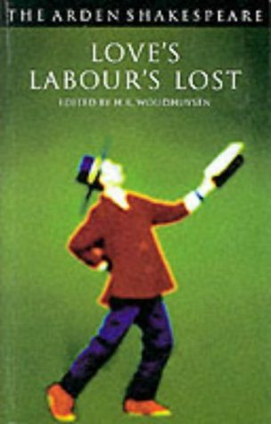 Love's Labour's Lost: Third Series - 3rd Edition