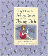 Lyra and the Adventure of the Flying Fish 15884758