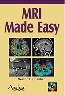 MRI Made Easy [With Mini CDROM] 9781905740611