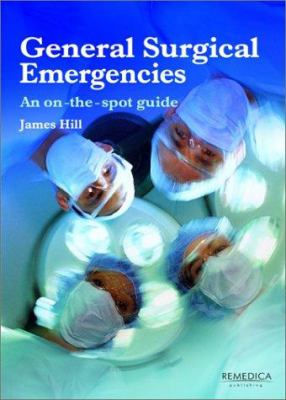 Management of Acute Surgical Emergencies