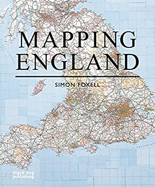 Mapping England 9781906155513