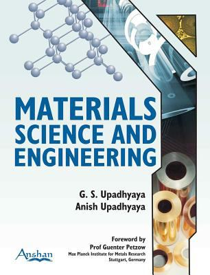 Materials Science and Engineering 9781905740512