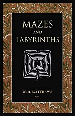 Mazes and Labyrinths 9781906621094