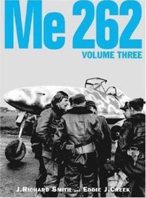 Me 262 9781903223000