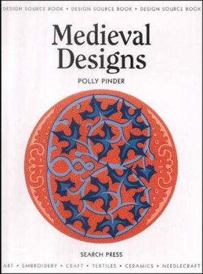 Medieval Designs 9781903975541