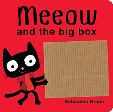 Meeow and the Big Box 9781907152887