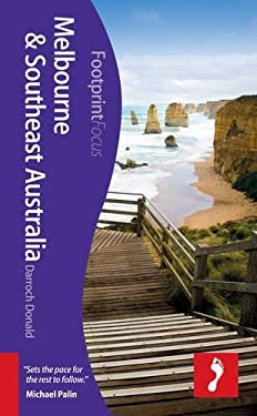 Melbourne & Southeast Australia 9781908206763
