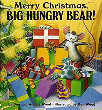 Merry Christmas Big Hungry Bear 9781904550365