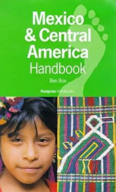 Mexico & Central America Handbook 9781900949033
