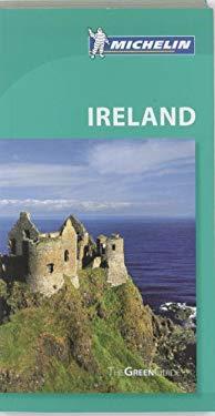 Michelin Green Guide Ireland 9781907099144