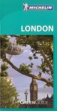 Michelin Green Guide London 9781907099601