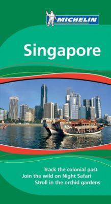 Michelin Singapore 9781906261535