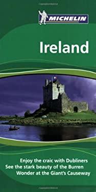 Michelin Travel Guide Ireland 9781906261344