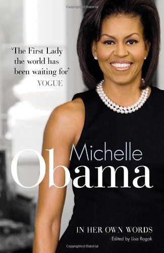 Michelle Obama in Her Own Words 9781905264858