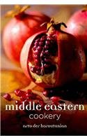 Middle Eastern Cookery 9781904010814