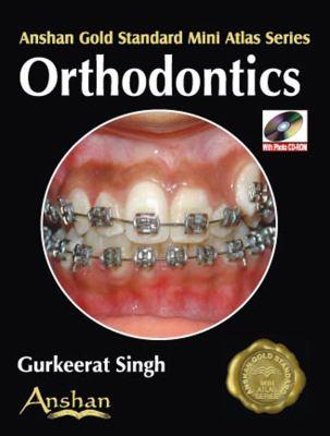 Mini Atlas of Orthodontics 9781905740390