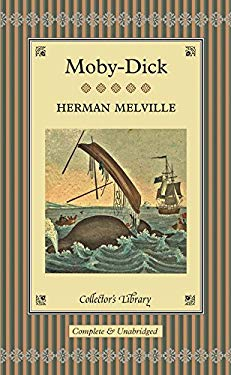 Moby-Dick: Or the Whale 9781904633778
