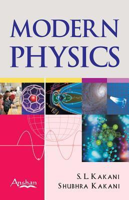 Modern Physics 9781905740505