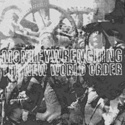Monkeywrenching the New World Order 9781902593357