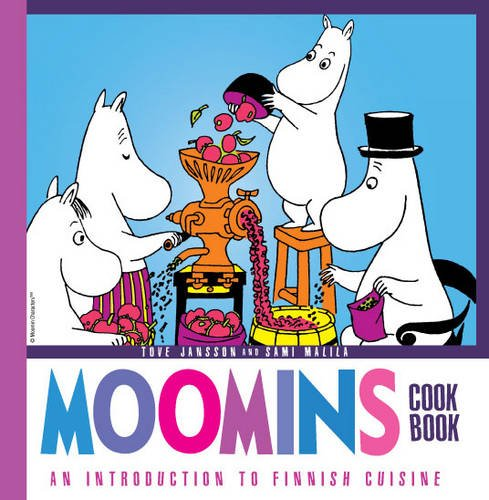 Moomins Cookbook: an Introduction to Finnish Cuisine 9781906838164