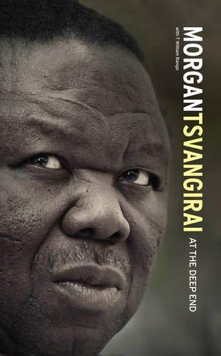 Morgan Tsvangirai: At the Deep End 9781908646002