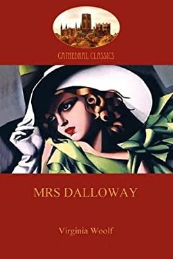 Mrs Dalloway 9781907523656