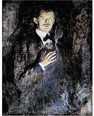 Munch by Himself 9781903973646